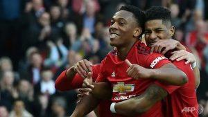 Football: Solskjaer warns Rashford, Martial to improve or risk being replaced