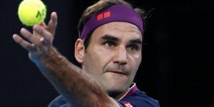 Tennis: Roger Federer out of Australian Open after knee surgery