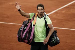Tennis: Nadal pulls out of Wimbledon, Tokyo Olympics