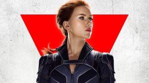 Scarlett Johansson: Black Widow was so sexualised in Iron Man 2