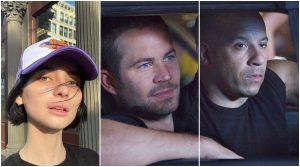 Will Paul Walker's daughter Meadow join Fast and Furious? Vin Diesel replies